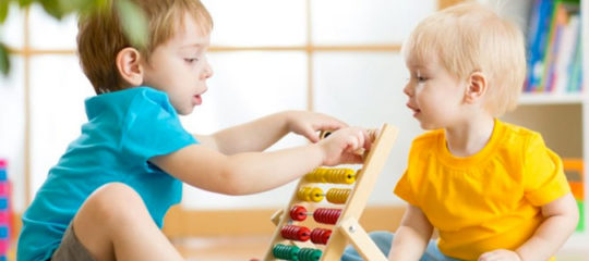 jouets pédagogiques